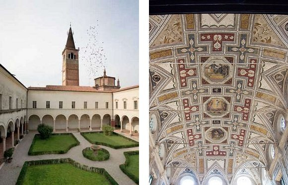 San_Benedetto_Po_Monastero_mosaici