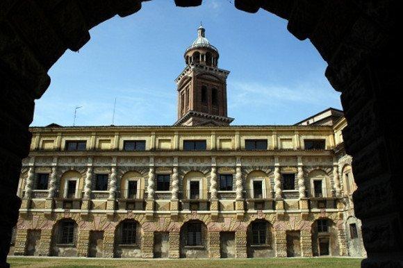 Mantova_La_Cavallerizza