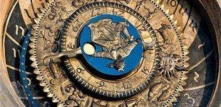 L'Orologio astrologico