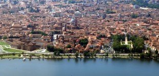 La Città di Mantova