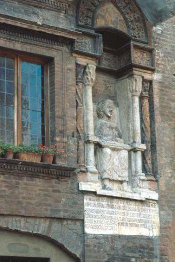 Virgilio_in_cattedra_Mantova