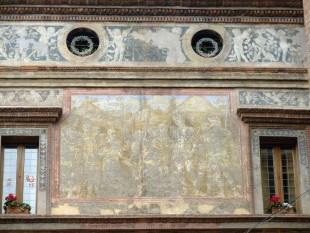 Guide Turistiche Piazza Erbe, Mantova