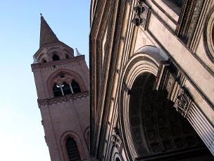 Guide Turistiche Basilica di Sant'Andrea, Mantova