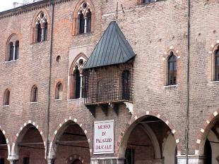 Guide Turistiche Palazzo Ducale Mantova