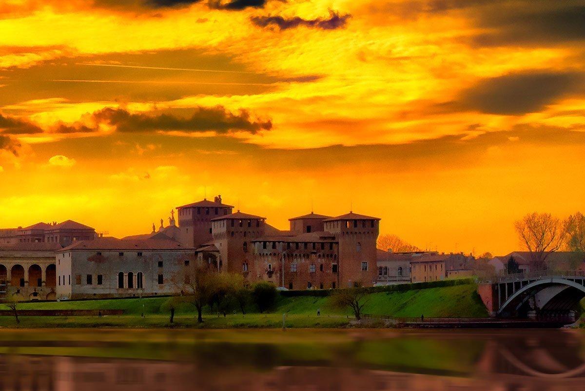 Mantova - Landscape