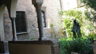 Mantova LA CASA DI RIGOLETTO